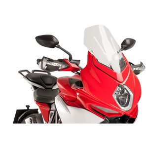 Puig Touring Windscreen MV Agusta Turismo Veloce 800 / Lusso 2014-2015