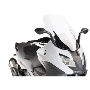 Puig V-Tech Touring Windscreen BMW C650 Sport 2016-2017