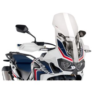 Puig Touring Windshield Honda Africa Twin 2016-2019