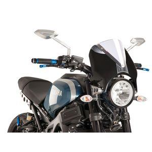 Puig Vision Windscreen Yamaha XSR900 / XSR700 2016-2018