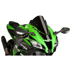 Puig Racing Windscreen Kawasaki ZX10R 2016-2018