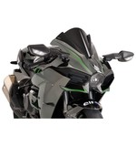 Puig Racing Windscreen Kawasaki H2 / H2R 2015-2017