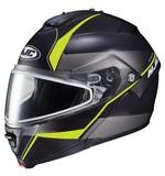 HJC IS-Max 2 Mine Snow Helmet - Dual Lens
