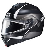HJC IS-Max 2 Mine Snow Helmet - Dual Lens