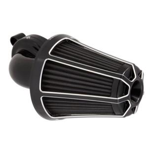 Arlen Ness Beveled Monster Sucker Air Cleaner Kit For Harley Touring 2017