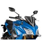 Puig Racing Windscreen Suzuki GSXS1000F 2016-2017