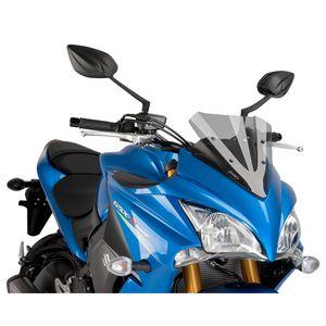 Puig Racing Windscreen Suzuki GSXS1000F 2016-2018
