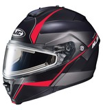 HJC IS-Max 2 Mine Snow Helmet - Electric Shield