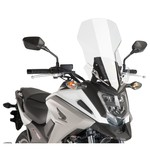 Puig Touring Windscreen Honda NC700X 2016-2017