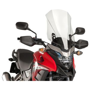 Puig Touring Windscreen Honda CB500X 2016-2021
