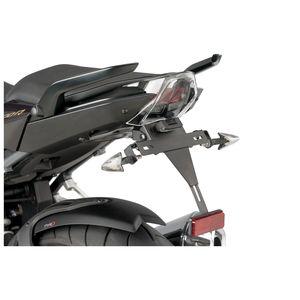 R//RS LC ADV F800R Noir ADV//RS//R R1200GS GUAIMI Support de cam/éra avant gauche pour moto R1250GS