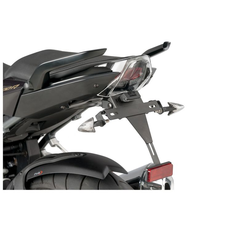 Puig Fender Eliminator Kit BMW R1200R / R1250R / RS 2015-2019