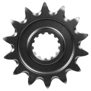 Renthal Grooved Front Sprocket Kawasaki KX125 1992-2005