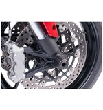 Puig Axle Sliders Front BMW S1000XR / R1200R / R1200RS