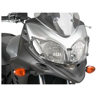 Puig Headlight Protector Suzuki V-Strom 650 / XT 2012-2016