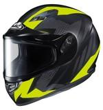 HJC CS-R3 Treague Snow Helmet - Dual Lens