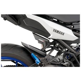 Puig Rear Brake Reservoir Cover Yamaha FJ-09 2015-2017