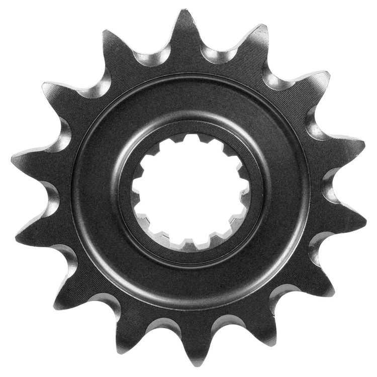 Renthal Grooved Front Sprocket Yamaha YZ 85 2002-2020