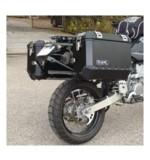 SW-MOTECH Quick-Lock EVO Side Case Racks Suzuki DRZ400 / DRZ400S / DRZ400SM