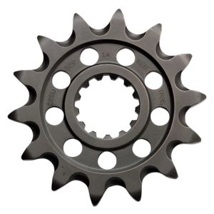 Renthal Ultralight Front Sprocket Honda 250cc-500cc 1988-2018