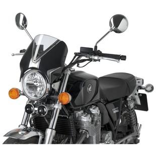 Puig Naked New Generation Windscreen Honda CB1100 2013-2014