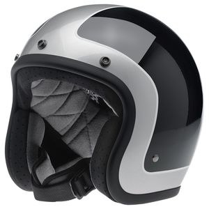 Biltwell Bonanza Tracker Limited Edition Helmet (SM)
