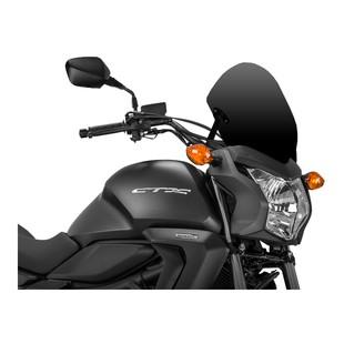 Puig Naked New Generation Windscreen Honda CTX700N 2014-2016