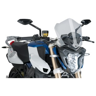 Puig Naked New Generation Windscreen BMW F800R 2015-2017