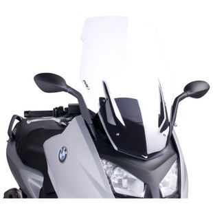 Puig V-Tech Touring Windscreen BMW C600 Sport 2012-2015