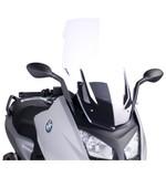 Puig V-Tech Touring Windscreen BMW C600 Sport 2012-2015