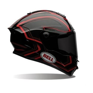 Bell Star Pace Helmet Black/Red / XS [Blemished - Very Good]