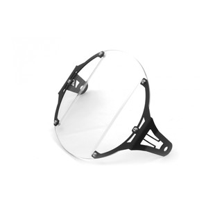 AltRider Lexan Headlight Guard Kit Triumph Bonneville / Thruxton
