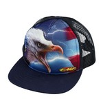 FMF Lightning Bird Hat