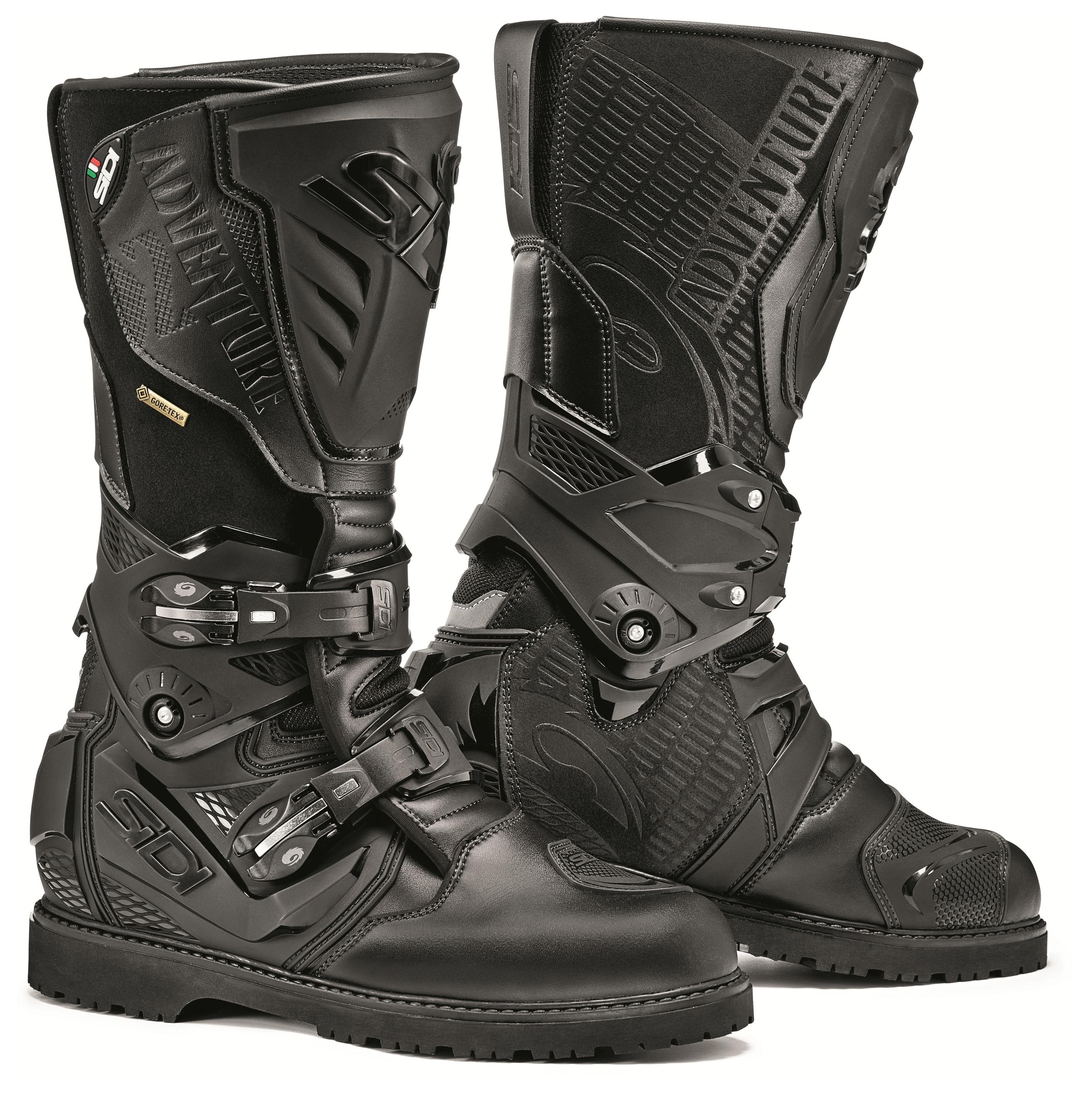 SIDI Adventure 2 GTX Boots
