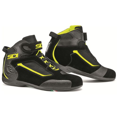 SIDI Gas Shoes - RevZilla