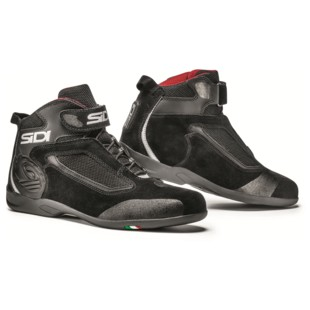 SIDI Gas Shoes