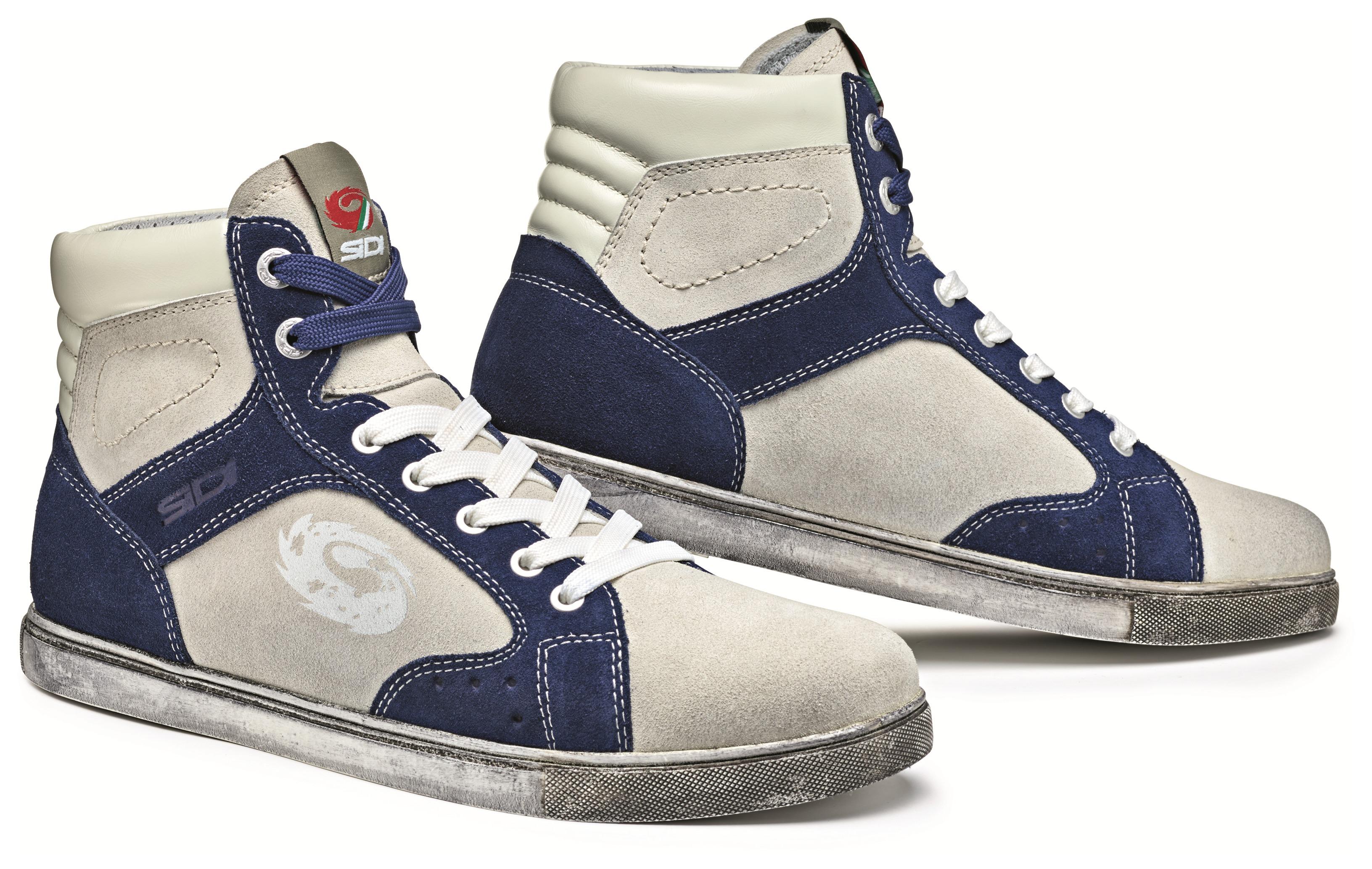 finest selection 04cb2 27e30 SIDI SDS Frontera Riding Shoes - RevZilla