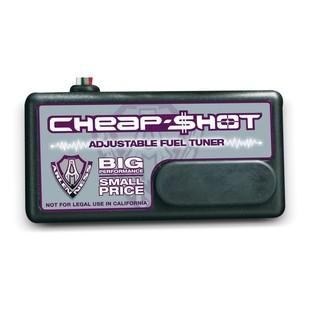 Arlen Ness Harley Cheap Shot Fuel Tuner For Harley