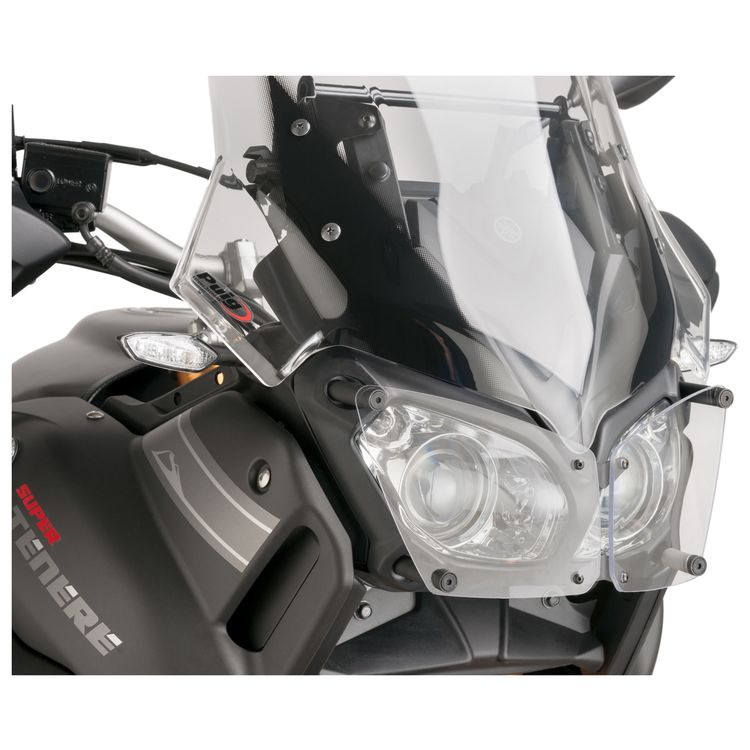 Puig Headlight Protector Yamaha Super Tenere 2010-2018
