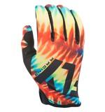 Fly Racing Lite Hydrogen Tie-Dye LE Gloves