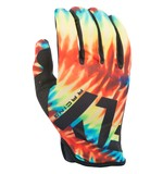 Fly Racing Youth Lite Hydrogen Tie-Dye LE Gloves