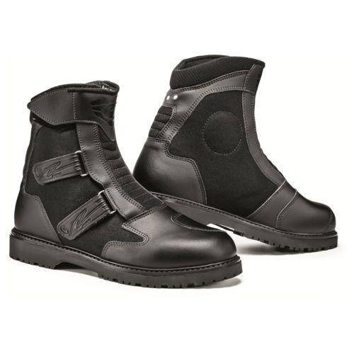 SIDI Fast Rain Boots - RevZilla