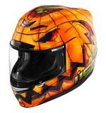 Icon Airmada Trick Or Street Helmet