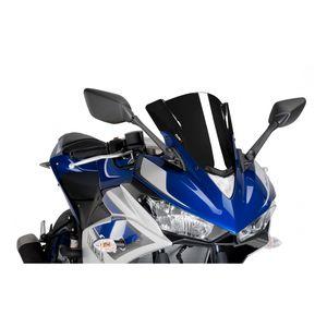 Puig Racing Windscreen Yamaha R3 2015-2018