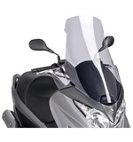 Puig V-Tech Touring Windscreen Suzuki Burgman 200 2014-2017