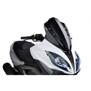 Puig V-Tech Sport Windscreen Kymco Xciting 500rii 2008-2011
