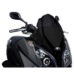 Puig V-Tech Sport Windscreen Kymco Downtown 300i 2009-2015