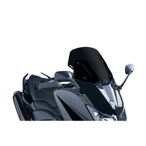 Puig V-Tech Sport Windscreen Yamaha TMax 530 2015-2017