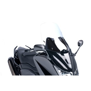 Puig V-Tech Touring Windscreen Yamaha TMax 530 2015-2016