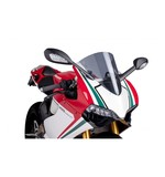 Puig Racing Windscreen Ducati 899 / 1199 Panigale 2012-2015 Dark Smoke [Blemished - Very Good]